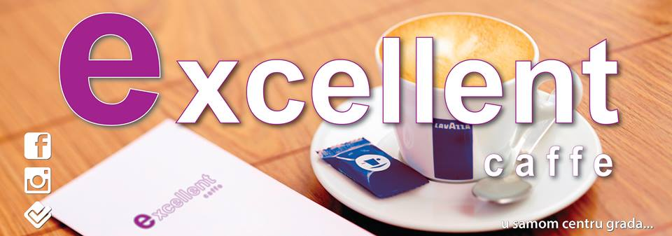Excellent caffe